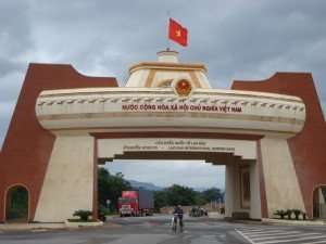 La province Quang Tri